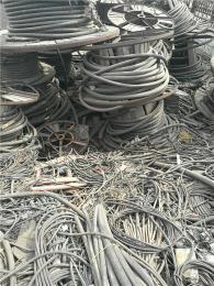型号300电缆线回收厂家 3乘300电缆回收电话