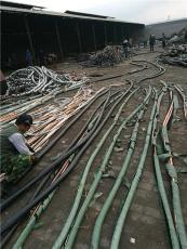 电缆拆除回收厂家 绝缘铝线回收电话