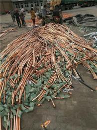 整軸電纜回收廠家 絕緣鋁線回收電話