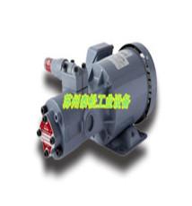 TOP-212HBM日本NOP齿轮油泵 操作油 润滑油