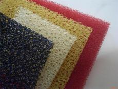 各種顏色過濾海綿