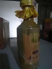 回收纪念茅台瓶子值多少钱回收在时报价
