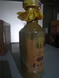 回收生肖马年茅台瓶子现在回收多少钱报价