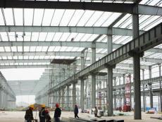 常熟專業鋼結構回收常熟鋼結構廠房回收