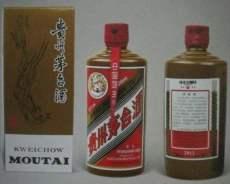 北京回收珍品茅臺酒價格多少錢一瓶