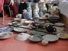 鄒平市民國茶壺回收老物件收購店