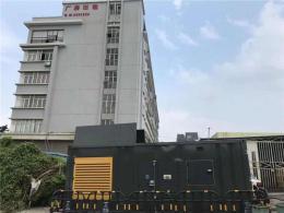 萬江附近周邊發電機出租一天多少錢