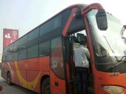 新沂到桂林专线客车订票托运