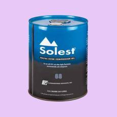供应CPI Solest 68 solest 120冷冻机油