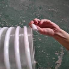 广东塑筋波纹管内壁平pu塑筋输送管优秀的通