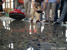 固化剂地坪让您的地面更加耐磨-利洁