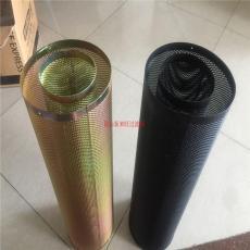不锈钢材质活性炭筒化学过滤器活性炭筒