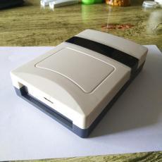 KL9007U 桌面发卡器RFID超高频USB读写器