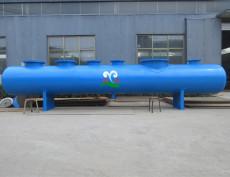 東營分集水器使用