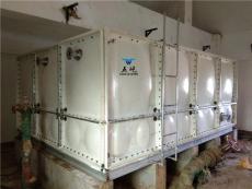 海南玻璃鋼水箱