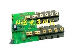 供應青銅劍驅動板2QD0430T17-FF600R12IE4