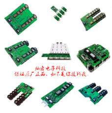 供應青銅劍驅動板2QD0430T17-FF900R12IP4