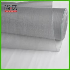 厂家供应 喷塑窗纱 PVC包塑窗纱