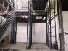 廣州導軌升降機 廣州液壓導軌式升降機