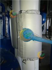威耐斯蒸汽管道保温套定制参数需求