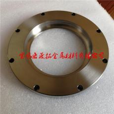 高精度鈦合金密封件 TC4 6Al4V 鈦密封件