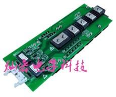 青銅劍IGBT驅動板4QP0115-3L-I