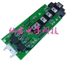 青銅劍驅動板4QP0115T-3L-I-F3L400R12PT4