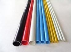 南通中鼎供应玻璃纤维管