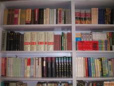靜安區快速上門收集舊圖書中心大量回收舊書