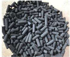 活性炭在垃圾焚燒中的作用-寧夏錦寶星活性