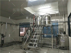 全自動血豆腐生產線-大型羊血塊生產設備