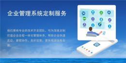 西安优鼎信ERP定制系统