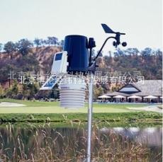 美國vantage pro2 氣象環境監測系統