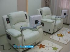 智能心理設備音樂放松椅體感型按摩型
