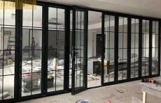 墨高門窗鋁合金折疊門成為當下推薦的產品
