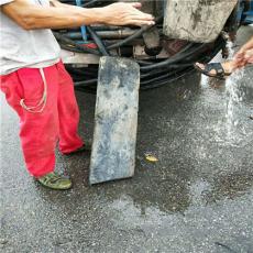 昌平路环卫所抽废水