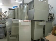 东莞东坑镇拆除回收工厂设备厂家上门回收