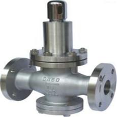 不锈钢316L氮气减压阀PN40高压减压定制