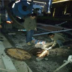 薛林兴美术馆温泉疏通便槽管道