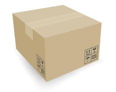 大连纸箱印刷-水印瓦楞纸箱-快递纸箱