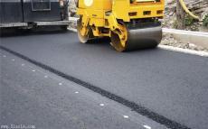 承接惠州沥青公路工程 深圳沥青路面摊