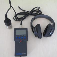 TERRALOG管道测漏仪听漏仪高灵敏度测量