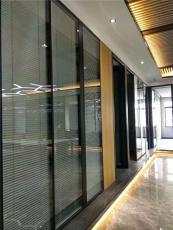 咸陽辦公室玻璃隔斷多少錢一平方