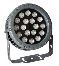 LED投光燈廠家惠州勤仕達