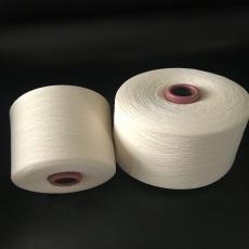 棉腈混纺纱32支40支合股纱价格优惠