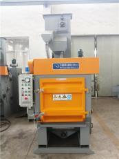 QPL100/130履带式抛丸清理机