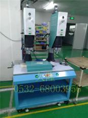 供应山东久隆JL-3200W双工位超声波焊接机