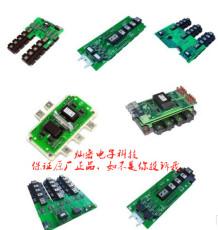青铜剑IGBT驱动板2QD0670T33-Q-6ED