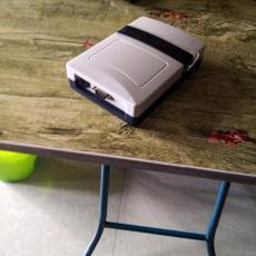 KL9007R超高频桌面读写器