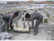 电缆槽模具规范化操作/电缆槽模具技术含量